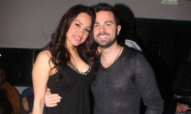 Ηλίας Βρεττός: «Με τη Ζενίλντα δεν είμαστε ζευγάρι»