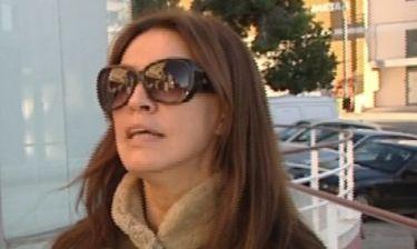 """Βάνα Μπάρμπα: «Δεν έχω το κουράγιο να μείνω περισσότερο από δύο ακόμα Κυριακές στο """"Dancing""""»"""