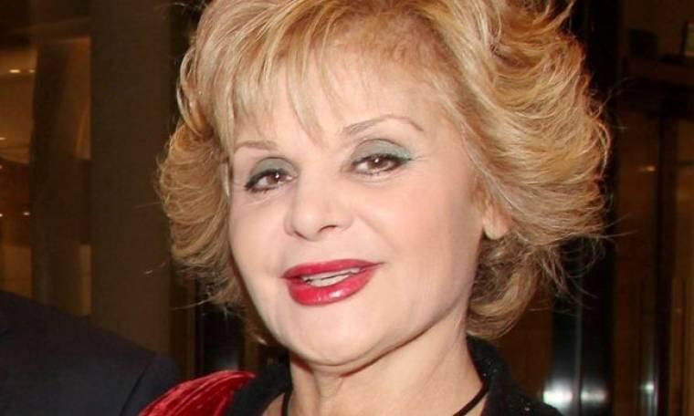 Μαρία Ιωαννίδου: «Δεν θα κλειστώ να κοιτάω το τζάκι»