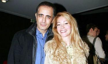 Κωνσταντινίδη- Αλαφούζος: Ραντεβού στο Θησείο. Είναι ξανά ζευγάρι;