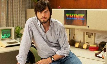 Ο Ashton Kutcher ως Steve Jobs στην πρώτη επίσημη φωτογραφία