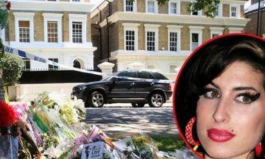 Πουλήθηκε το σπίτι της Amy Winehouse