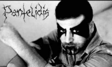 Ο heavy metal Παντελής Παντελίδης!