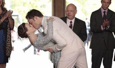 Gossip Girl: Ο γάμος που όλοι οι φαν της σειράς περιμένουν!