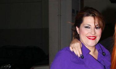 Κατερίνα Ζαρίφη: «Στα στέκια που πηγαίνω δεν έρχονται paparazzi»