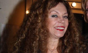Ελένη Δήμου: Μιλά για τον σύζυγο της, Άκη Γκολφίδη
