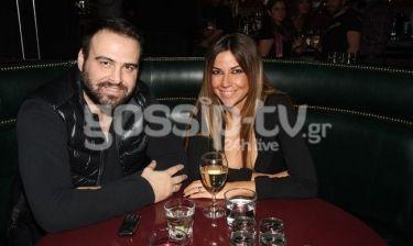 Χρύσπα- Νικολάου: Ένα ερωτευμένο ζευγάρι