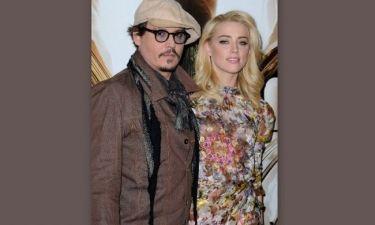 Johnny Depp: Αγόρασε ράντσο 10 εκατομμυρίων λιρών στη νέα του αγαπημένη!