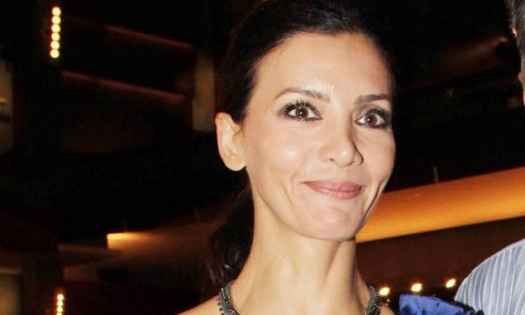 Κατερίνα Λέχου: «Γεννήθηκα μόνη μου και όχι παρέα με κάποιον άλλον»