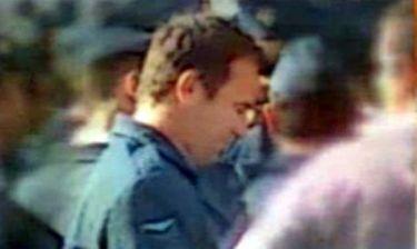Ματέο Παντζόπουλος: Η πρώτη φωτογραφία από την ορκωμοσία του στην Αεροπορία