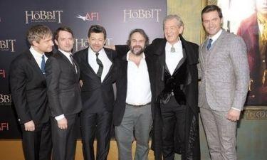 The Hobbit: Νέο βίντεο από τα γυρίσματα και συνεντεύξεις των συντελεστών