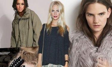 Ποια είναι τα fashion must have κομμάτια της χειμερινής σεζόν;