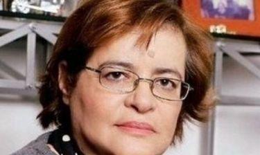 Η Ντέπυ Γκολεμά «καρφώνει» τον Πέτρο Μπούτο!