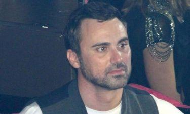 Γιώργος Καπουτζίδης: Τι πιστεύει για τη σκηνή που κόπηκε από το Downton Abbey στη ΝΕΤ;