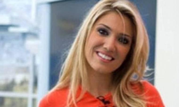 Έλενα Παπαβασιλείου: Γιατί την σταμάτησε η αστυνομία;