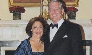 Πριγκίπισσα Αικατερίνη: «Γνώρισα το σύζυγό μου, γιατί μας έβαλαν να καθίσουμε ανάμεσα σε ένα σαγανάκι»