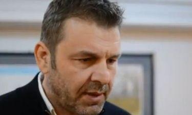 Απόστολος Γκλέτσος: «Θα κατέβουμε στους δρόμους αν κλείσει το αστυνομικό τμήμα Στυλίδας»