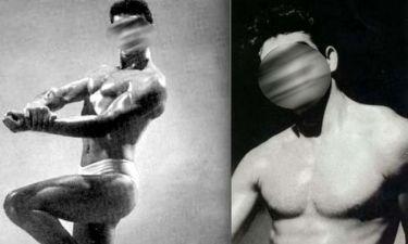 Διάσημος ηθοποιός του Χόλιγουντ, ήταν κάποτε bodybuilder! (φωτό)