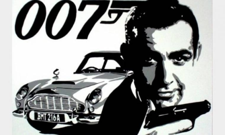 Έρευνα για τις σκηνές βίας στις ταινίες του Τζέιμς Μποντ