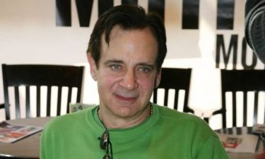 Αλέξανδρος Αντωνόπουλος: «Πάντα ήμουν γεροντοκόρος»