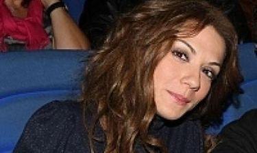Βάσω Λασκαράκη: «Δεν μπορώ να κοιμηθώ αν στον νεροχύτη υπάρχουν άπλυτα πιάτα»