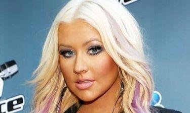 Christina Aguilera: «Είμαι ανοιχτό βιβλίο»