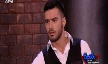 Ο Κωστόπουλος έκανε τεστ στον Τσιμιτσέλη πάνω στην κυπριακή διάλεκτο
