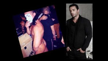 Φωτό Θοδωρής Σταθόπουλος: Απο παρουσιαστής του Alter…χορευτής σε gay Club!!!! (Nassos Blog)