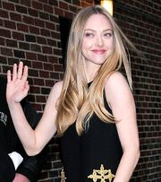 Ποια ηθοποιός ομολόγησε ότι ήταν μεθυσμένη στο σόου του Letterman