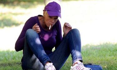 Brigitte Nielsen: Ξεπέρασε το πρόβλημα αλκοολισμού