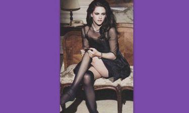 Kristen Stewart: Φωτογράφηση στο Marie Claire Αυστραλίας