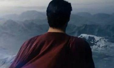 Man Of Steel: Ο νέος Superman σε ένα πιο αποκαλυπτικό trailer