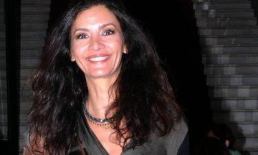Κατερίνα Λέχου: Σύζυγος «Ακάλυπτου»