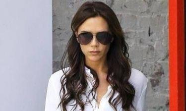 Victoria Beckham: Κάνει θεραπεία με βλαστοκύτταρα από πλακούντα προβάτων