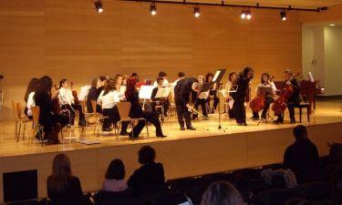 Χίλιες και μία … Νότες: Ένα μουσικό ταξίδι σε δύο μέρη