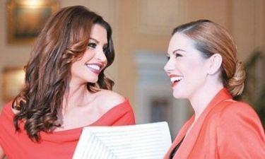 Ευγενία Μανωλίδου & Νίνα Λοτσάρη: Κορίτσια η πολύ κουλτούρα κουράζει!