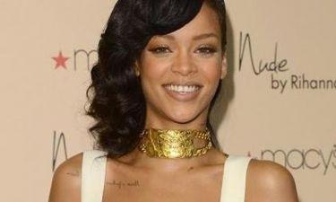 Η Rihanna «τα πήρε» και πάλι με τον Chris Brown!