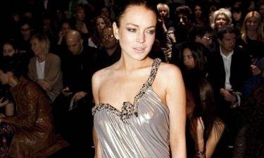 Κι άλλα χρωστούμενα για την Lindsay Lohan, κινδυνεύει με ξεπούλημα των πανάκριβων φορεμάτων της