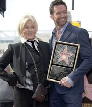 Hugh Jackman: Απέκτησε το αστέρι του!