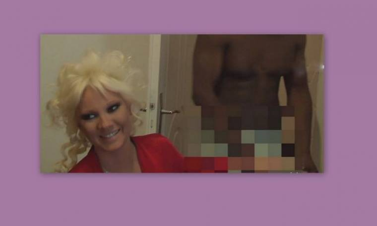 Video: Δείτε για πρώτη φορά backstage απο την ταινία της Τζούλιας με τους Μαύρους! (Nassos blog)