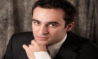 Νικόλαος Καραγιαούρης: Αυτός είναι ο νέος Τζον Μοδινός στην όπερα «Δαίμονες»