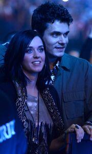 Katy Perry – John Mayer: Ερωτευμένο ζευγαράκι στους Rolling Stones
