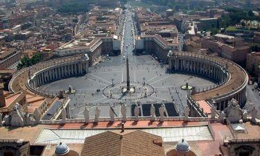 Το Βατικανό έκανε ανακοίνωση για το … τέλος του κόσμου