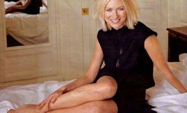 Naomi Watts: Ποια άσκηση προτείνει για τέλεια πόδια;