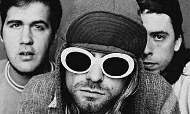 Οι Nirvana ξανά μαζί! Ποιος διάσημος ροκάς θα τραγουδήσει αντί του Cobain;