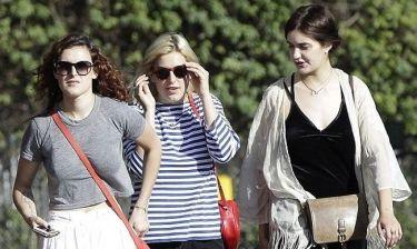 Demi Moore: Νέα ρήξη με τις κόρες της