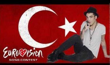 Και η Τουρκία αποχωρεί από την Eurovision