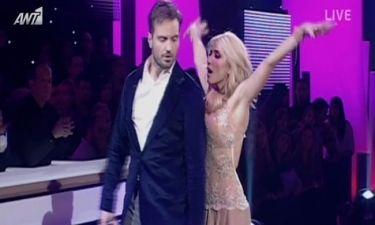 Έλενα Παπαβασιλείου: «Σάρωσε» με την χορογραφία της! Πήρε 8άρι από τον Λάτσιο