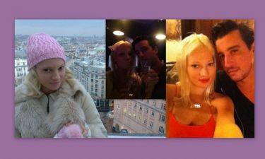 Οι νύχτες και οι μέρες της Τζούλιας Αλεξανδράτου στη Βιέννη (φωτό)