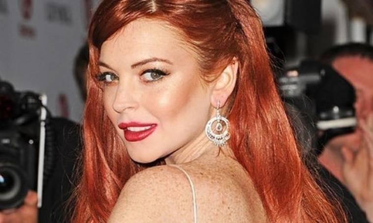 Lindsay Lohan: Strip club της πρότεινε δουλειά!